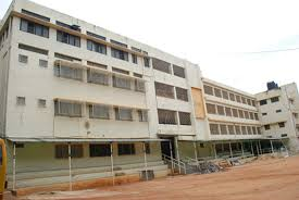 Bethany High School, Bangalore