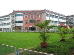 Delhi Public School, Bangalore North