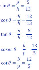 Class ten Math-Trigonometry-NCERT Solution18