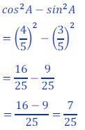 Class ten Math-Trigonometry-NCERT Solution27