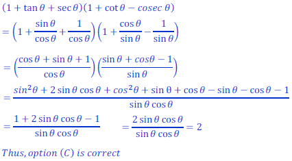 class ten math trigonometry ncert solution14 of Exercise 8.4