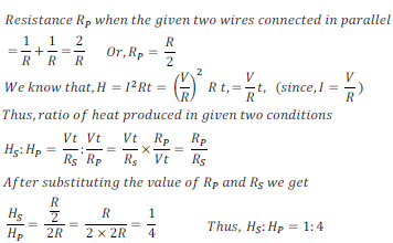 ncert questions electricity4